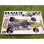 Kit Tamiya 1/12 Elf Renault Re-20turbo F1 Big 12026 Pen