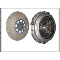 Kit Embreagem Volvo Fh/fm 12-globetrother-base Troca 6498 R