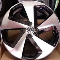 Roda Golf Gti Europeu 2016 Aro 17 Gol Voyage Saveiro Fox
