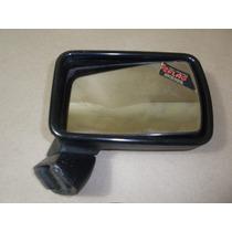 Espelho Retrovisor Passat 83a88 Bojudo Lado Direito Original