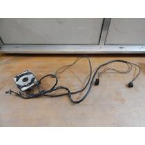 Mecanismo Eletrico Retrovisor Fiat Tipo Original Le