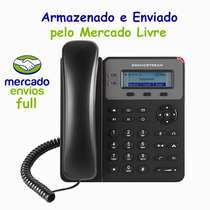 Telefone Ip Voip Gxp1610 Grandstream - Com Nfe #