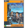 Harry Potter E O Prisioneiro De Azkaban Ea Game Pc Classicos