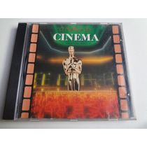 Cd O Melhor Do Oscar The Academy Film Orchestra