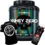 Black Skull Whey Protein Zero 4.4lbs 2kg Gratis Coq