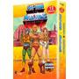 Box Dvd He-man 2ª Temporada Completa - 12 Dvds - Lacrado