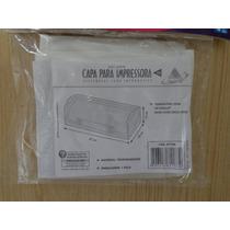 Capa Protetora Para Impressora Hp Deskjet 3420 07106 Clone