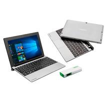 Notebook 2 Em 1 Positivo Duo Com Intel® Atom - Zx 3040