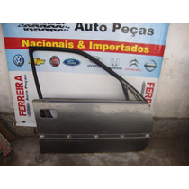 Porta D-d Do Gm Omega Ferreira Auto Pecas