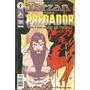 Tarzan Versus Predador No Coração Da Terra- 2 Partes- Mythos