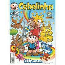 Cebolinha 100 - Panini - Gibiteria Bonellihq Cx 97