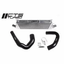 Intercooler Frontal Fmic Cts Turbo Golf Mk7 Gti