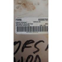 Modulo De Injeção Fhrb Ou 93355752 Gm Celta Corsa