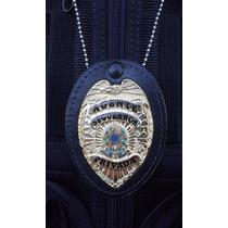 Distintivo Agente Segurança Privada
