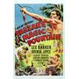 Coleção Completa Filmes Do Tarzan Com Lex Barker (dvd)