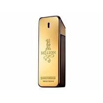 Perfume One Million Masculino 200ml Pacco Rabanne - Original