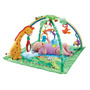Tapete Ginasio Floresta Encantada Deluxe Fisher Price