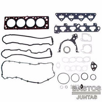 Kit Retifica Motor Cabeçote Metal Pack Corsa 1.0 16v