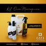 Shampoo Ezze  Banho Ouro Marroquino (arjon) - Frete Grátis