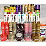 Shampoo + Mascara + Condicionador - 15 Produtos