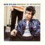 Cd Bob Dylan - Highway 61 Revisited (importado) Original