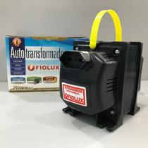 Transformador 110 220 Ou 220 110 750va Fiolux Power - Bivolt