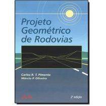 Projeto Geométrico De Rodovias