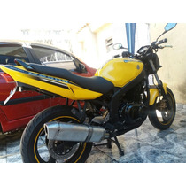 Gs 500 Em Ótimo Estada, Moto De Procedência.