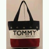 Bolsa Tecido Tommy Hilffiger