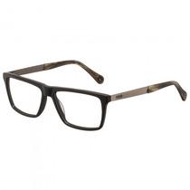 Armação Óculos Grau Fórum F6007a1155 - Refinado
