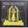 Lp The Mission - Gods Own Medicine Original