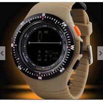 Relógio Esportivo Militar Barato Selva Pronta Entrega