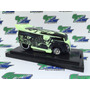Drag Bus Alien Vw Bus Abduction Liberty Hot Wheels