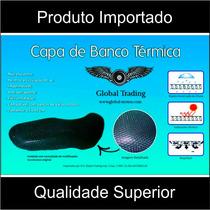 Capa Térmica Para Bancos De Motos 125/150cc ( Cg,ybr,dafra)