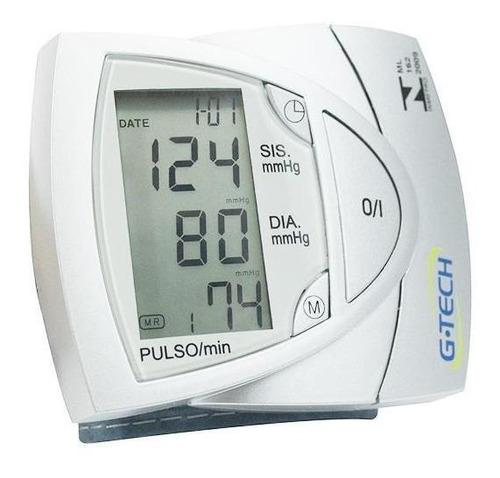 Medidor De Pressão Arterial G-tech Bp3af1