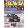 Om.063 Nov91- Santana Saveiro Uno Fusca Conversível Maverick
