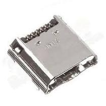 Conector De Carga Tablet Samsung T210 Original - 3767