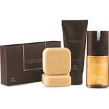 Presente Natura Essencial Tradicional Deo+sabonete+shampoo