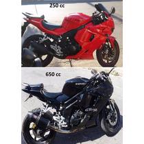 Comet 250 Gtr 6999 650 Gtr 10999 Gt Hornet Ninja 300 Next Cg