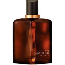 Perfume Essencial Intenso Masculino Natura 100ml