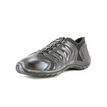 Capezio Dança Couro Snakespine Dança Sneaker