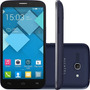 Smartphone Pop C9 Alcatel One Touch Com Android 4.2 Tela 5.5