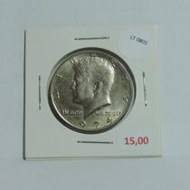 Moeda Eua Half Dollar 1974 Kennedy - Lt0802