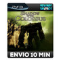 Shadow Of The Colossus   Psn Ps3   Promoção   Pronta Entrega