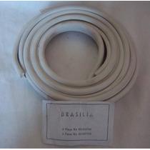 Galão (debrum) Para Lama Brasília (branco) Par