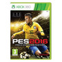 Pro Evolution Soccer 2016 Xbox 360 Pes 16 Xbox 360 Pré-venda