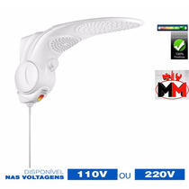 Ducha E Chuveiro Duo Shower Multi Eletr.lorenz. 110v Ou 220v