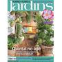 Revista Plantas, Flores & Jardins Nº 106 Quintal No Ape