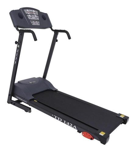 Esteira Elétrica Dream Fitness Td 142 A 110v/220v