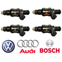 Kit Bico Injetor Audi A3 Vw Golf Bosch Original 0280150464